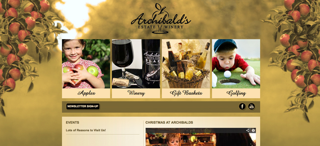 Archibalds Winery
