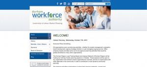 Durham Workforce Authority
